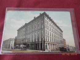 CPA - Maine - Portland, Falmouth Hotel - Portland