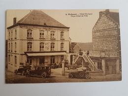 A 949 - Walcourt Hôtel Moriamé Place Hôtel De Ville - Walcourt