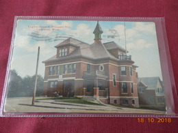 CPA - Massachusetts - Lawrence - Engine House 6, Prospect Hill - Lawrence