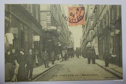 PARIS-Rue Des Dames - Distretto: 17