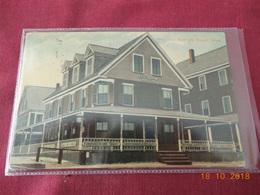 CPA - Massachusetts - Salisbury Beach - Vinton Villa - Etats-Unis