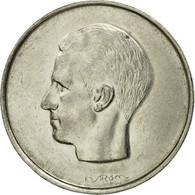 Monnaie, Belgique, 10 Francs, 10 Frank, 1976, Bruxelles, TTB+, Nickel, KM:156.1 - 1951-1993: Baudouin I