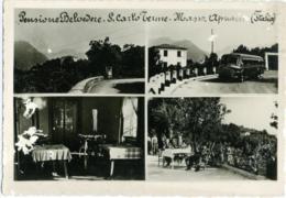 SAN CARLO TERME  MASSA  Pensione Belvedere - Massa