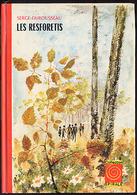 """{12336} Serge Durousseau """"les Resforetis"""" Ed G P, Spirale, 1976.  """" En Baisse """" - Bücher, Zeitschriften, Comics"""