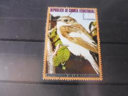 GUINEE EQUATORIALE N°1260 - Equatorial Guinea