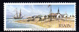 T1632 - SUD AFRICA SOUTH 1978 Yvert N. 442 Con Gomma Integra **  Walvis - Sud Africa (1961-...)