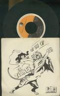 EL TIGRE -OP EH OP -LIFE IS EASY -DISCO VINILE 45 GIRI 1976 - Dischi In Vinile