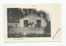 CPA DOUAI 59 - Douai