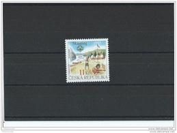 TCHEQUIE 2007 - YT N° 469 NEUF SANS CHARNIERE ** (MNH) GOMME D'ORIGINE LUXE - Tchéquie