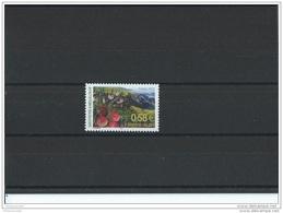 ST PIERRE ET MIQUELON 2002 - YT N° 777 NEUF SANS CHARNIERE ** (MNH) GOMME D'ORIGINE LUXE - Unused Stamps