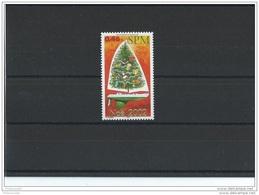 ST PIERRE ET MIQUELON 2002 - YT N° 787 NEUF SANS CHARNIERE ** (MNH) GOMME D'ORIGINE LUXE - Unused Stamps