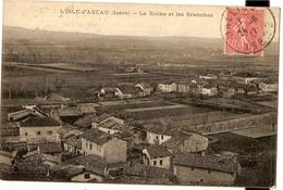 L'ISLE D'ABEAU La Roche Et Les Branches - Autres Communes