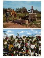 LOT  DE 48 CARTES  POSTALES  SEMI-MODERNE  ETRANGER  N37 - Postcards