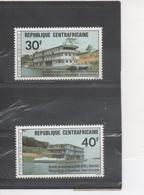 CENTRAFRIQUE - Bateaux De Plaisance M. Bokassa - Transport - Tourisme - - Central African Republic