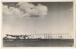 The Keflavik Airport  Photo Jonsson . P. Used Island Lockheed Constellation - Islande