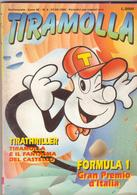°°° Tiramolla N.2 1990 °°° - Libri, Riviste, Fumetti