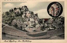 BAD SEGEBERG - Am Kalkberg - Bad Segeberg