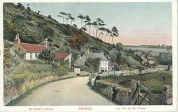 JERSEY : St. Peter's Valley - Jersey