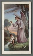 ES5222 ANGELO CUSTODE FB 1626 Santino - Religione & Esoterismo