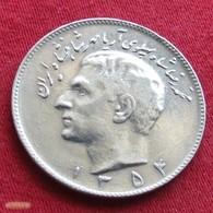 Iran 10 Rials 1975 SH 1354 KM# 1179  Irão Persia Persien - Iran