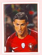 Portugal Panini Football Fome De Vencer Cristiano Ronaldo 57 - Trading Cards