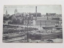 Les Bains Et La Sous-Préfecture - Dunkerque ( 148 - CAP ) Anno 19?? ( Zie/voir Photo ) ! - Dunkerque