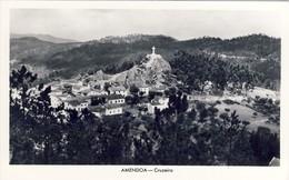 AMENDOA (Mação) - Cruzeiro - PORTUGAL - Santarem