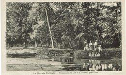CPA - France - (79) Deux-Sèvres - Niort - Le Marais Poitevin - Ramassage Du Lait à La Garette - Niort