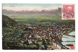 35901-ZE-AUTRICHE-Bregenz - Bregenz