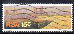 T2064 - SUD AFRICA SOUTH 1975, Yvert N. 394 Usato - Sud Africa (1961-...)