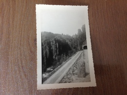 Airolo Photo Originale Tunnel St Gottard - Cartes Postales