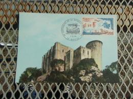 FRANCE (1966) BATAILLE D'HASTINGS (bayeux) - Cartoline Maximum