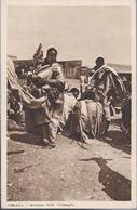 Asmara - Mercato Delle Granaglie - HP1443 - Eritrea