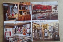 BONNEVILLE - Musée De La Résistance ( 74 Haute Savoie ) - Bonneville
