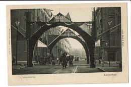 CPA - Carte Postale-Hollande Amsterdam-Versiering -S2858 - Amsterdam