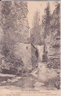 CPA - 1608. Le Moulin Du Saut à 8 KM D'alvignac Les Eaux - Autres Communes