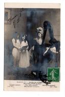"""ART . TABLEAU . Mme PHILIPPAR-QUINET . """" LE PETIT CONCERT """" . SALON DE 1914 - Réf. N°18994 - - Pittura & Quadri"""