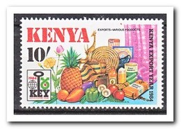 Kenia 1984, Postfris MNH, Fruit - Kenia (1963-...)