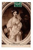 """ART . TABLEAU . JEAN-BAPTISTE GREUZE . """" LA CRUCHE CASSÉE """" . MUSÉE DU LOUVRE PARIS - Réf. N°18997 - - Pittura & Quadri"""