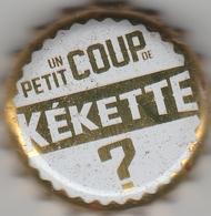 Capsule De Biere - Bier