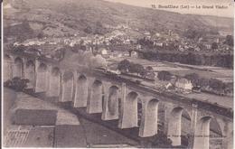 CPA - 72. SOUILLAC Le Grand Viaduc - Souillac