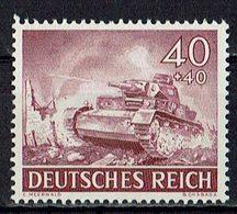 DR 1943 // Mi. 841 ** - Ungebraucht