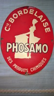 PHOSAMO      CIE BORDELAISE DES PRODUITS CHIMIQUES - Agriculture