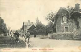 FRANCE LOT DE 10 CARTES ANCIENNES N° 73 - Postcards