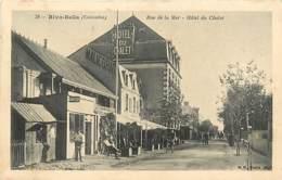 FRANCE LOT DE 10 CARTES ANCIENNES N° 72 - Postcards
