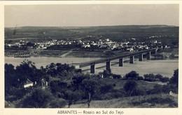 ABRANTES - Rossio Ao Sul Do Tejo - PORTUGAL - Santarem