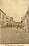 ABRANTES - ALFERRAREDE - Rua Do Comercio - PORTUGAL - Santarem