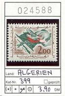 Algerien - Algerie - Algeria - Michel 399 - ** Postfrisch Mnh Neuf Postfris - Algerien (1962-...)