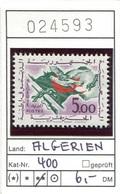 Algerien - Algerie - Algeria - Michel 400 - ** Postfrisch Mnh Neuf Postfris - Algerien (1962-...)