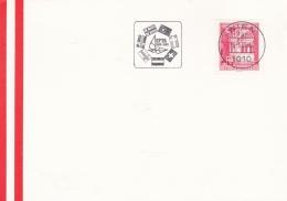 Austria  Card Wien 1980 EFTA 20 Years (EB1-20) - Organizations